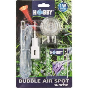 hobby-bubble-air-spot-sunrise