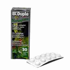 DUPLA NANOPLANT CO2 30 TABLETTEN