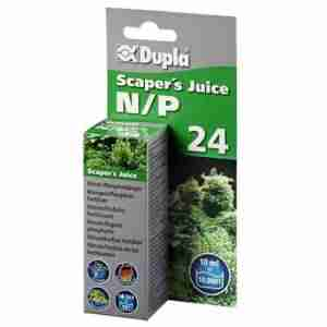 DUPLA-SCAPERS-JUICE-NP-DÜNGER-24-10-ML