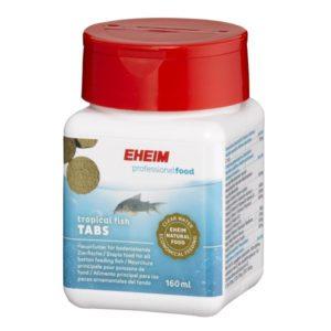 eheim-professionel-food-tabs-hoofdvoer-voor-bodemvissen-160-ml