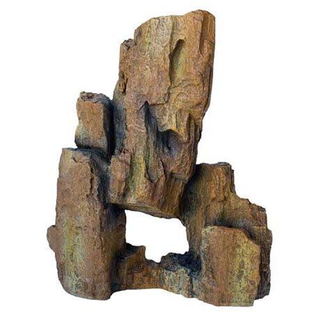 hobby-decoratie-fossil-rock-2-15x6x18-cm
