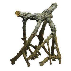 hobby-decoratie-mangrove-1-28x34x23-cm