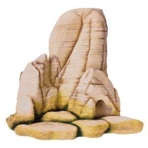 hobby-decoratie-navajo-rock-2-24x13x21-cm