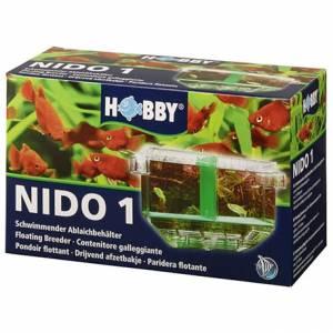 HOBBY NIDO 1 AFZETBAKJE 19.5X11X19 CM