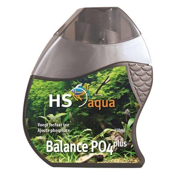 hs-aqua-balance-po4-plus-150-ml