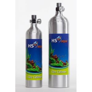 HS AQUA CO2 CYLINDER ALUMINIUM