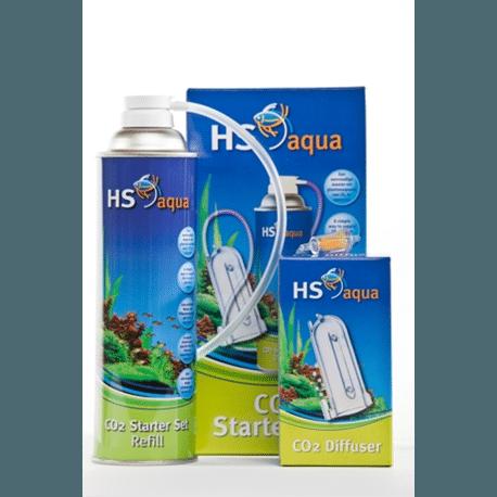 HS AQUA CO2 STARTER SET1
