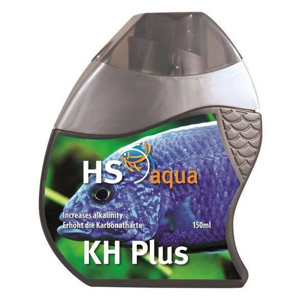 hs-aqua-kh-plus-150-ml