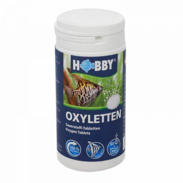 Hobby Oxyletten 80
