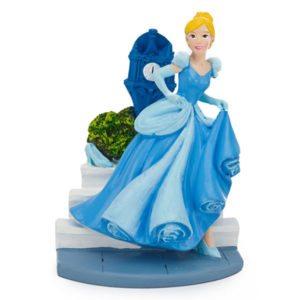 penn-plax-disney-princess-cinderella-with-clock-9-cm-dpr5