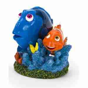 penn-plax-finding-dory-dory-marlin-on-coral-medium-fdr57
