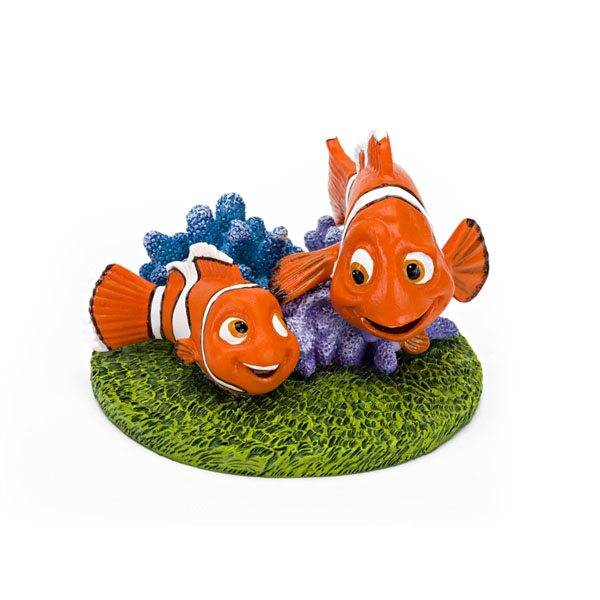 penn-plax-finding-dory-nemo-marlin-with-coral-medium-fdr55