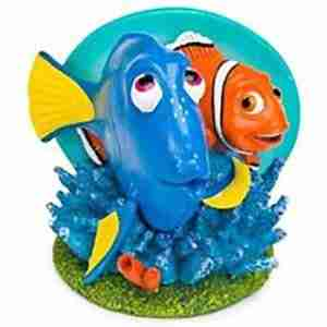 penn-plax-finding-nemo-resin-dora-marlin-4-ornament-nmr11