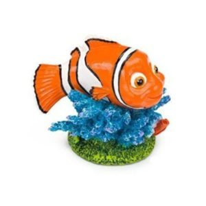 penn-plax-finding-nemo-resin-nemo-2-mini-ornament-nmr1