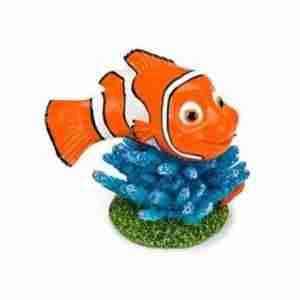 PENN PLAX FINDING NEMO RESIN NEMO 3½ ORNAMENT NMR21