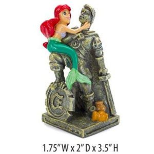 penn-plax-little-mermaid-ariel-w-eric-statue-medium-lmr2