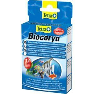 tetra-aqua-biocoryn-12-capsules
