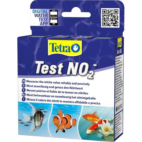 tetra-no2-test-nitriet-2x10-ml