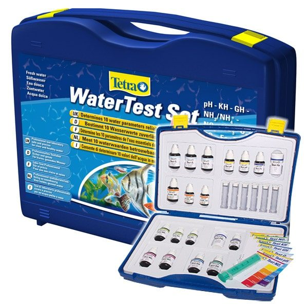 TETRA WATERTESTSET PLUS1