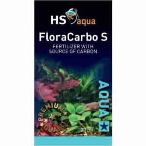 flora carbo S voor kleine aquaria