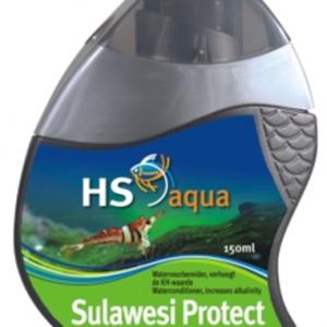 SULAWESI protect garnalen hs aqua