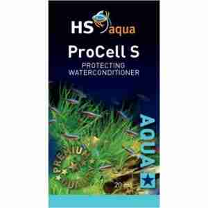 procell small S water aquarium hs aqua