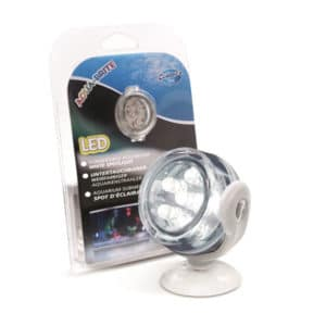 ARCADIA AQUA BRITE LED SPOTPLIGHT BLUE