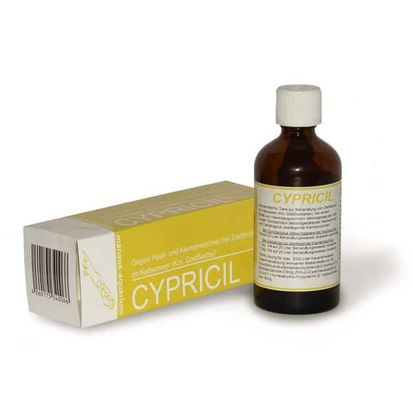 CYPRICIL 100 ML