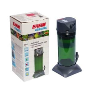 EHEIM BUITENFILTER CLASSIC 2211 ZONDER MASSA 300 LH