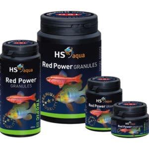 HS AQUA RED POWER GRANULES XS