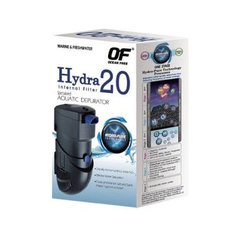 HYDRA OCEAN FREE BINNENFILTER 20 50-100 LTR1