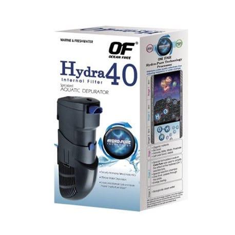 HYDRA OCEAN FREE BINNENFILTER 40 200-500 LTR1