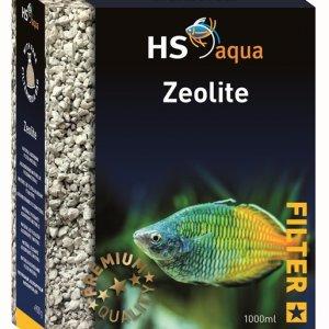 HS AQUA ZEOLITE 1 L 900 G