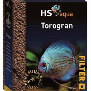 Torogran aquarium