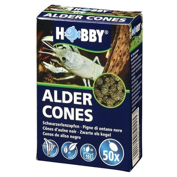 HOBBY ALDER CONES 50 ST