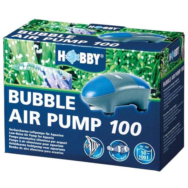 HOBBY BUBBLE AIR PUMP 100