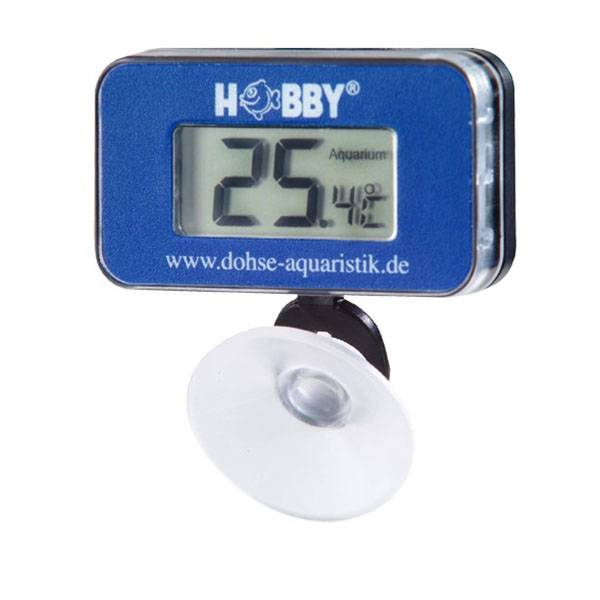 HOBBY DIGITALE THERMOMETER1