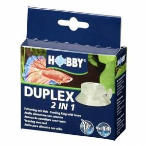 HOBBY DUPLEX 2 IN 1