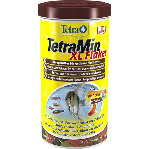 TETRA MIN XL GROTE VLOKKEN 1000 ML