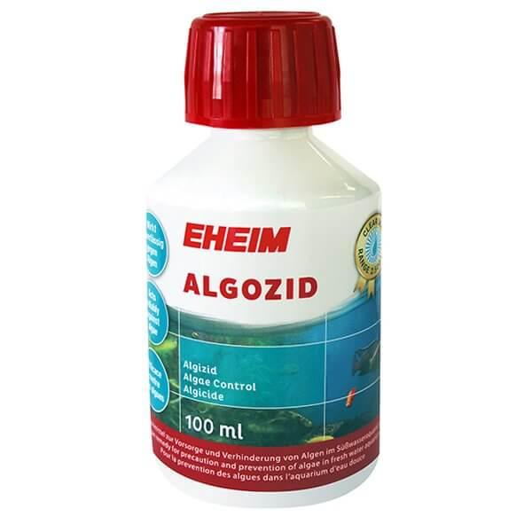 Eheim algozid 100ml algen bestrijden