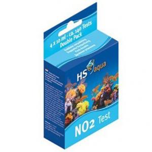 HS Aqua NO2 test