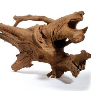 Decoratie van hout