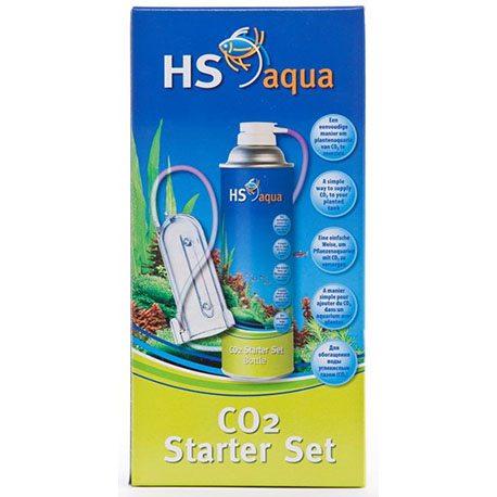 HS AQUA CO2 set voor beginners
