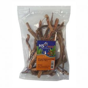 HS AQUA SPIDER WOOD TWIGS 15-25 CM 100 GR
