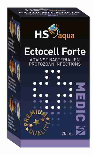 Medic Ectocell Forte