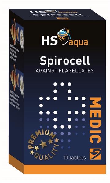 Medic Spirocell