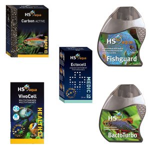 Viszieken ectocell pakket